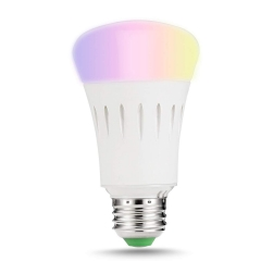 LOHAS 9W E27 Kaltweiss + RGB Smart LED Lampe(Buy At Amazon)