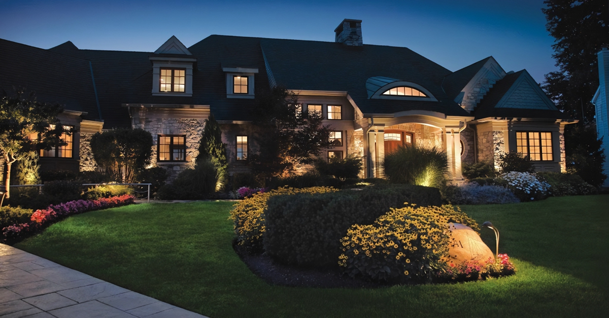 Best Outdoor Solar Lights For A Shiny Yard, What Are The Best Outdoor Lighting Brands
